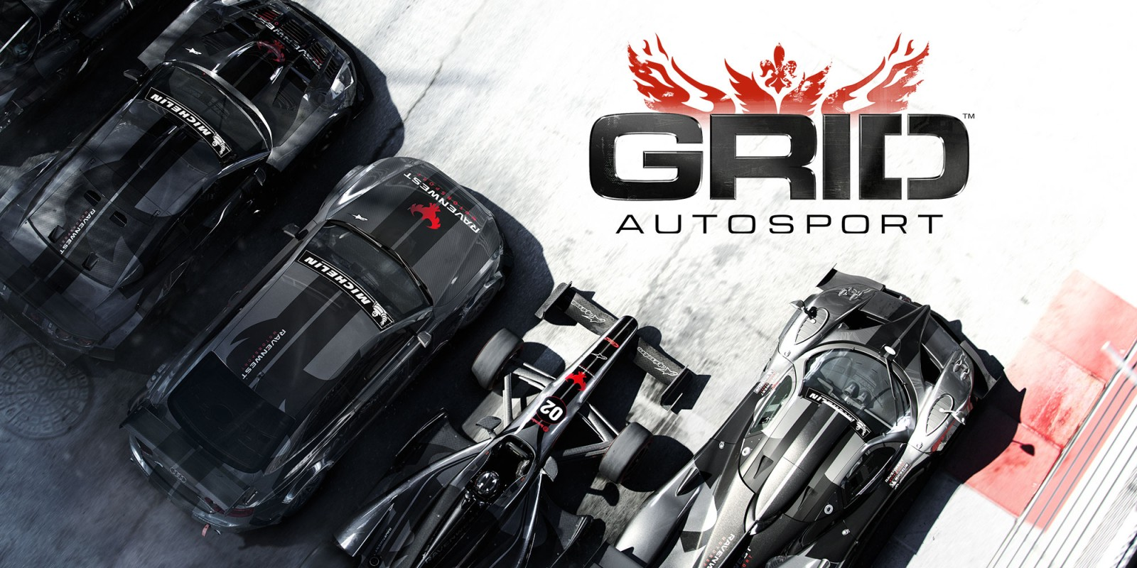 GRID™ Autosport | Nintendo Switch download software | Games