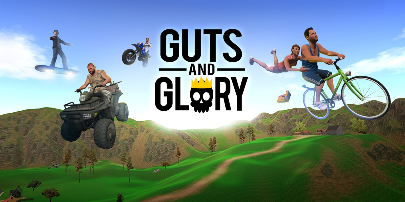 guts and glory download 2018