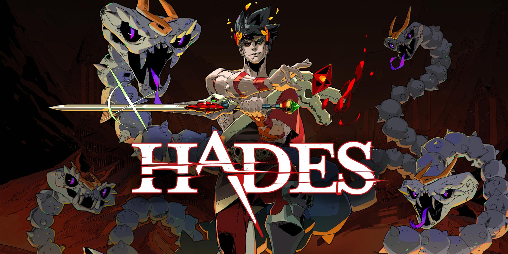 Hades | Giochi scaricabili per Nintendo Switch | Giochi | Nintendo