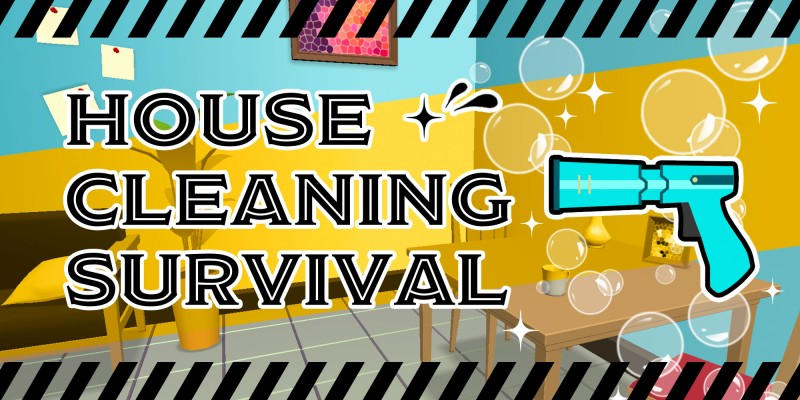 House Cleaning Survival