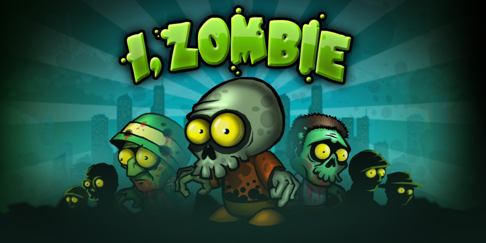 i zombie nintendo switch download software games nintendo