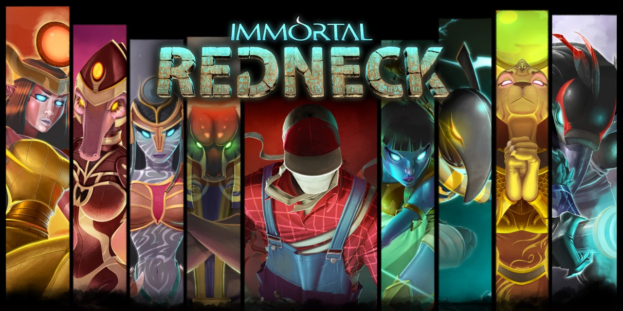 Pokemon immortal download