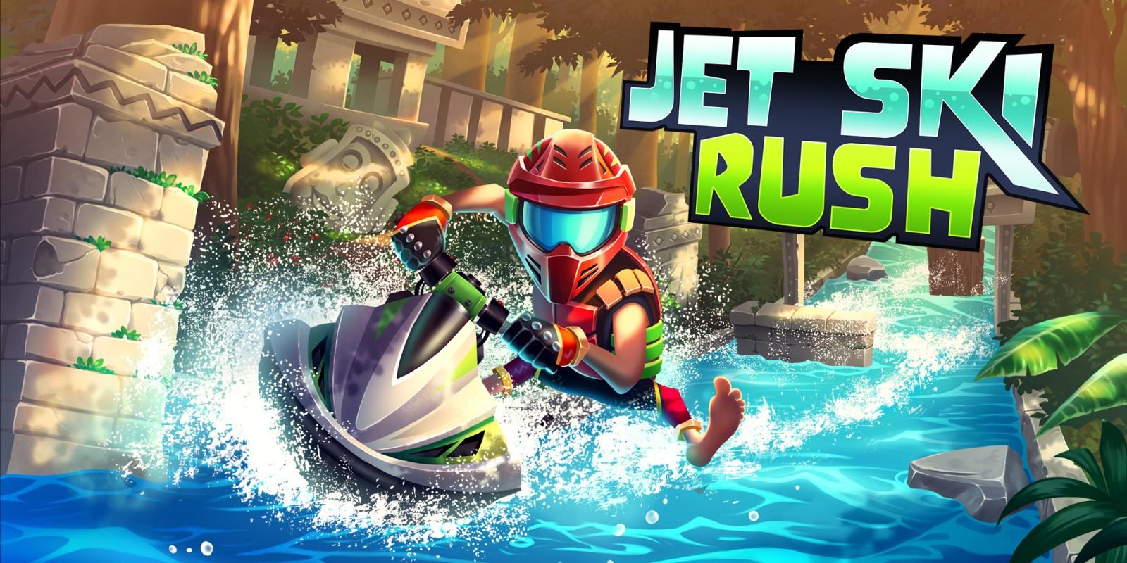Jetski Spiele