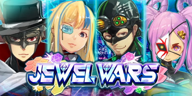 JEWEL WARS