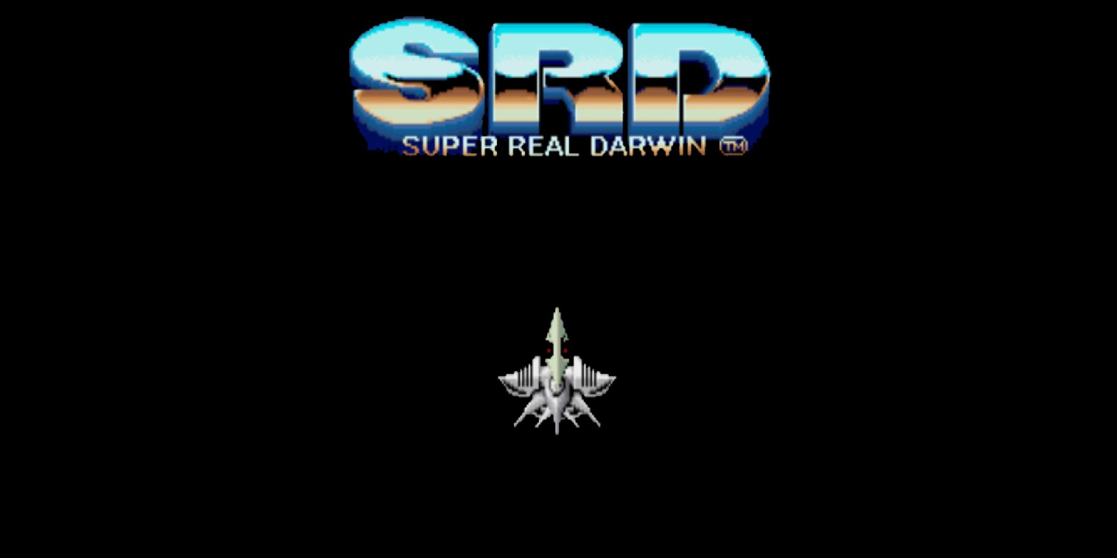 Johnny Turbo's Arcade: Super Real Darwin
