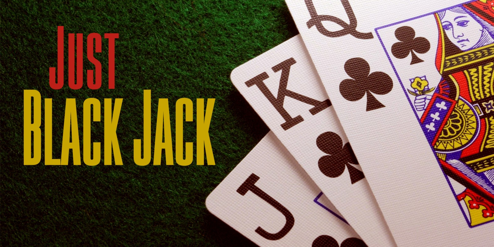 Just Black Jack | Nintendo Switch download software | Games