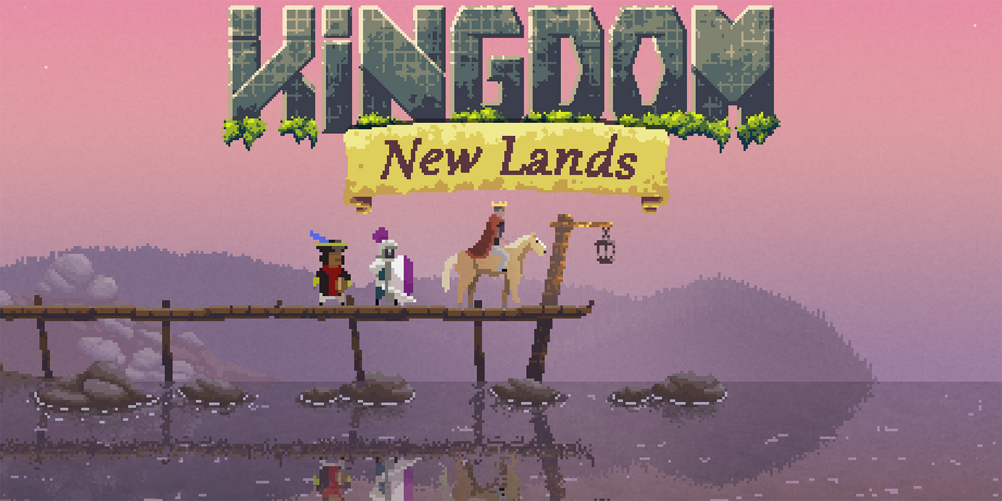 Kingdom: New Lands | Programas descargables Nintendo Switch | Juegos |  Nintendo