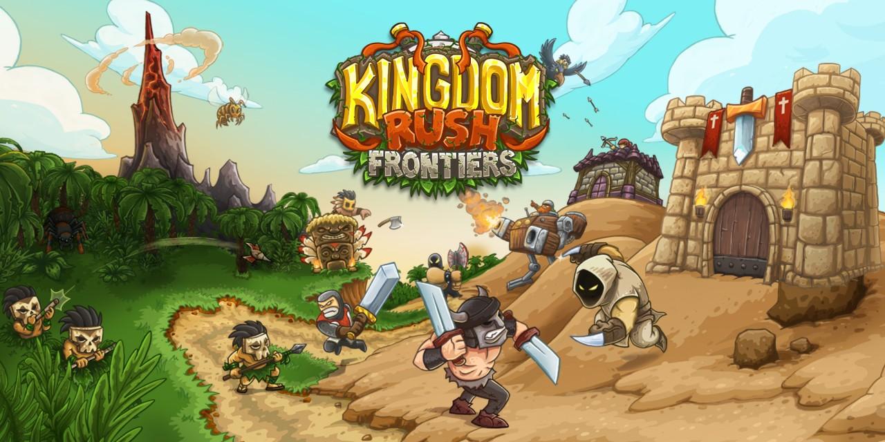 Kingdom Rush Spielen