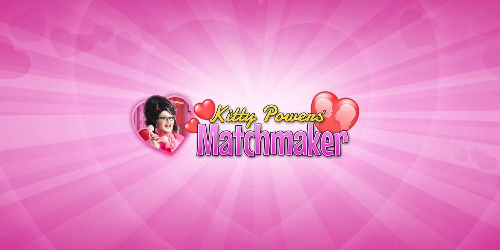 Kitty Powers' Matchmaker: Deluxe Edition