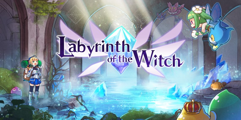 Labyrinth of the Witch