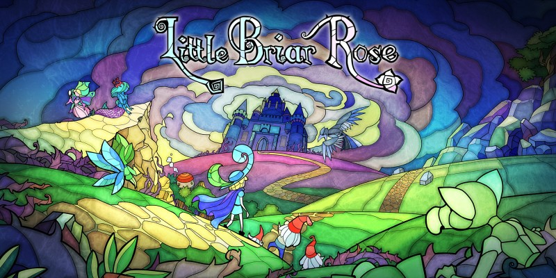 Little Briar Rose