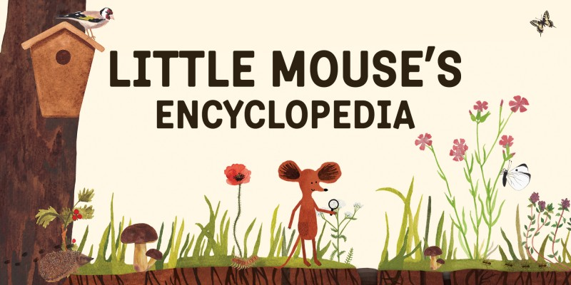 Little Mouse's Encyclopedia