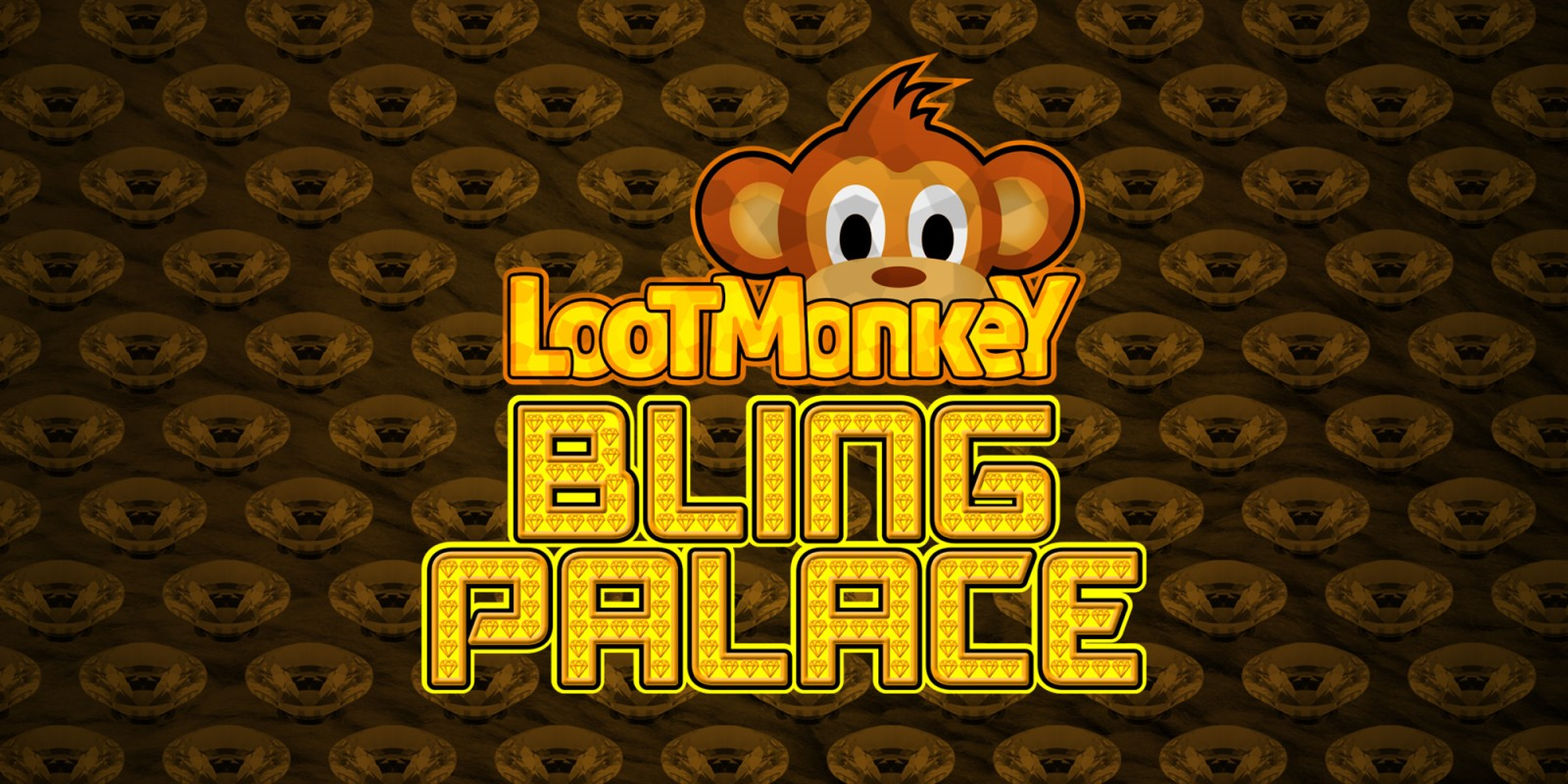 Loot Monkey: Bling Palace