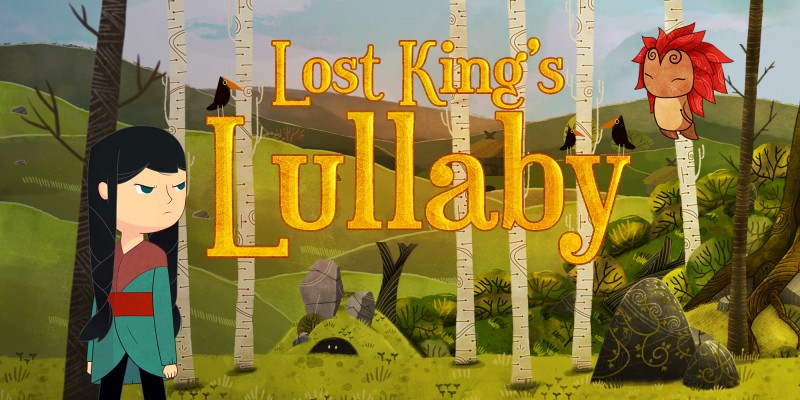 Lost King's Lullaby