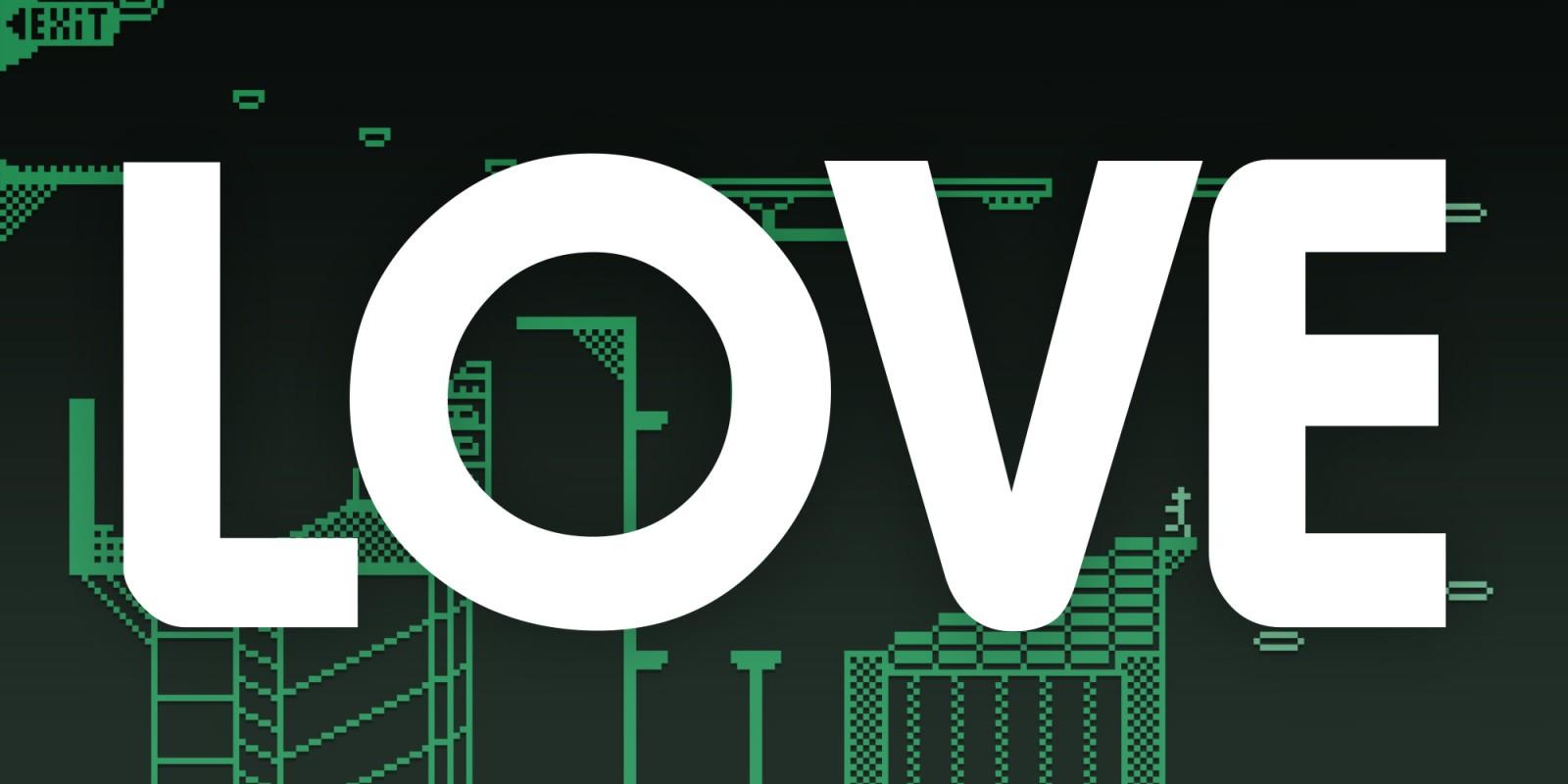 LOVE | Nintendo Switch download software | Games | Nintendo