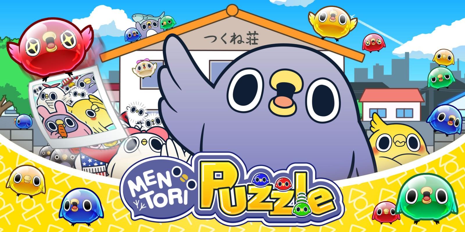 Mentori Puzzle Programas Descargables Nintendo Switch Juegos
