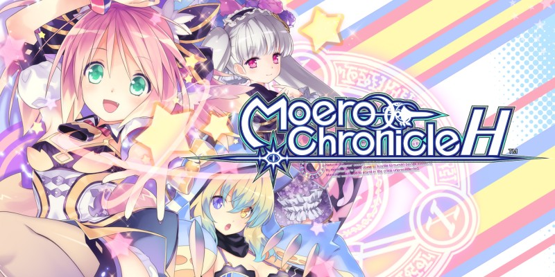 Moero Chronicle™ Hyper