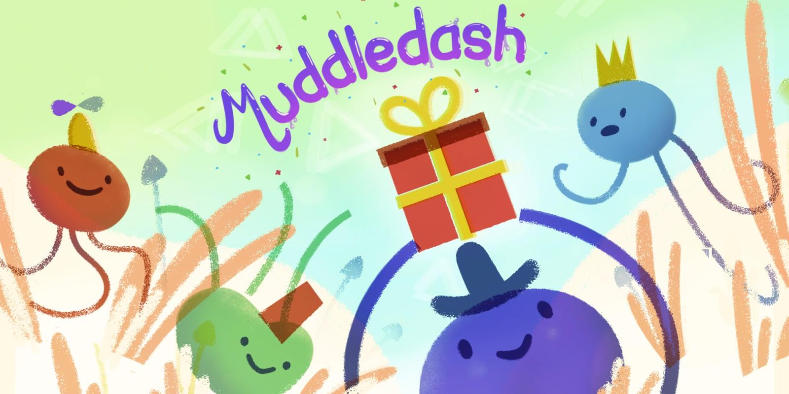 Muddledash   Nintendo Switch download software   Games   Nintendo