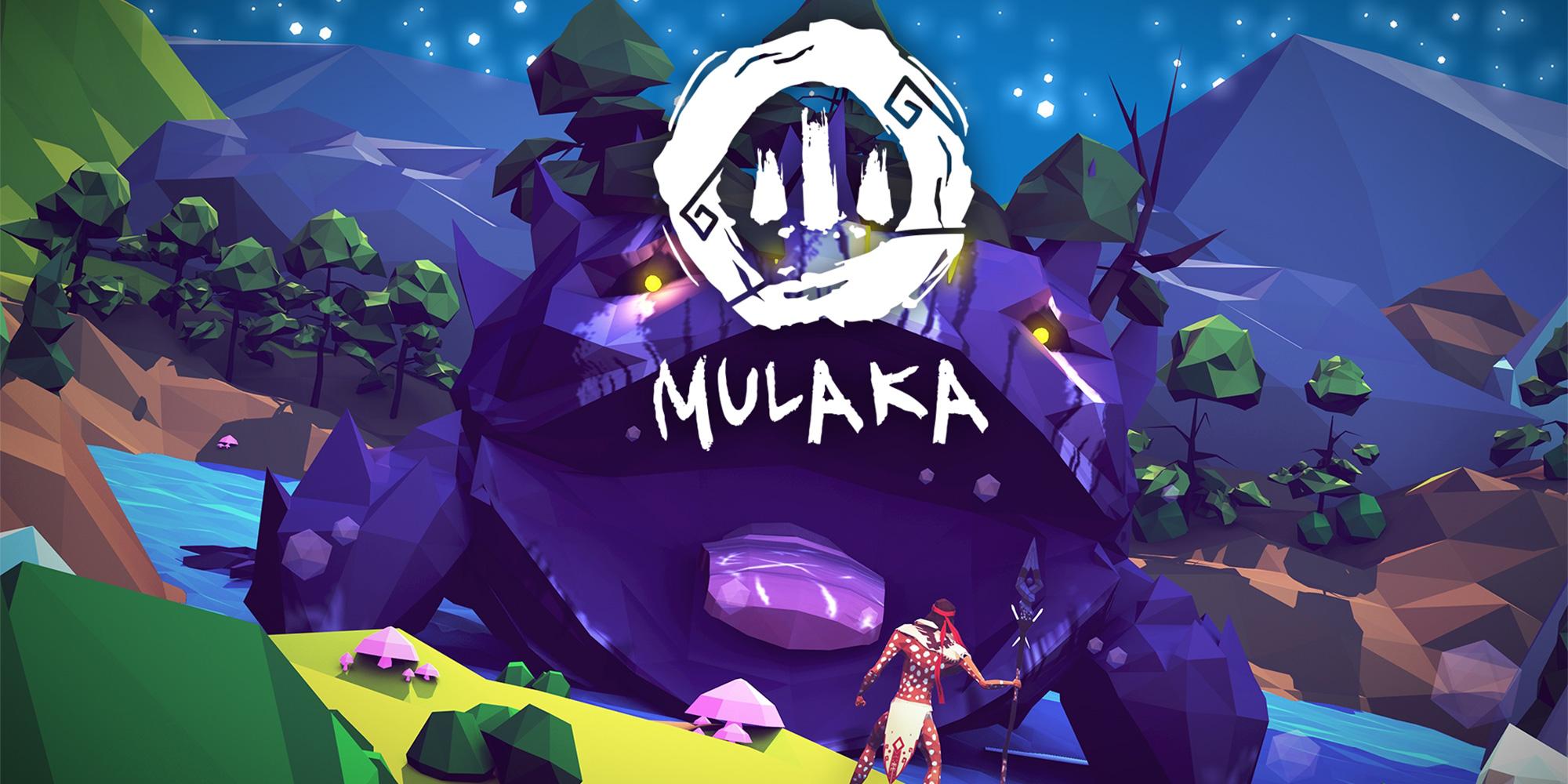 Mulaka | Aplicações de download da Nintendo Switch | Jogos | Nintendo