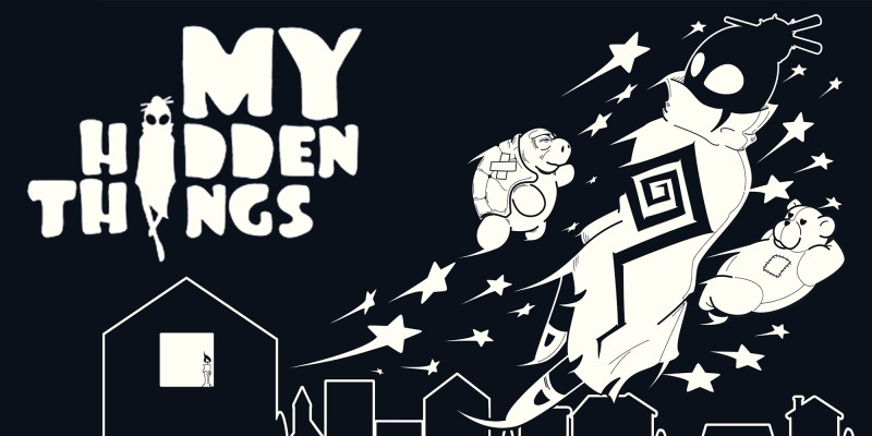 My Hidden Things