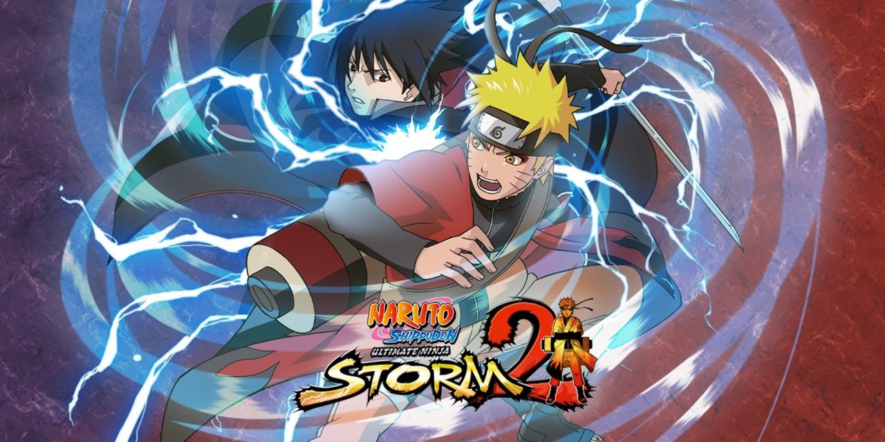 NARUTO SHIPPUDEN: Ultimate Ninja STORM 2 | Nintendo Switch ...