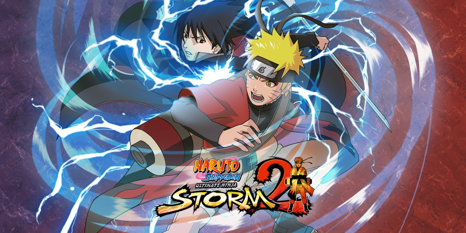 NARUTO SHIPPUDEN: Ultimate Ninja STORM 2 | Nintendo Switch