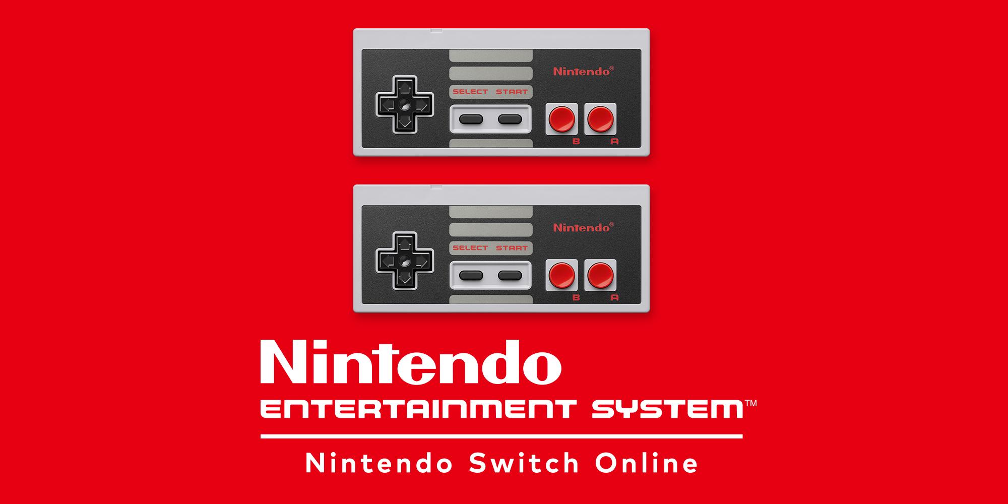 Nintendo Entertainment System – Nintendo Switch Online | Загружаемые  программы Nintendo Switch | Игры | Nintendo