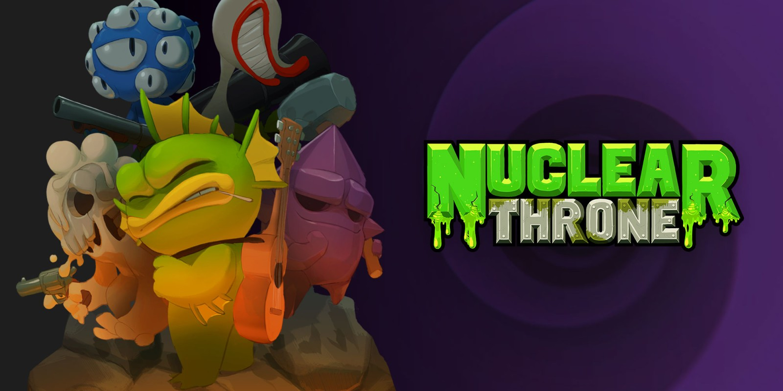 nuclear throne free download full version