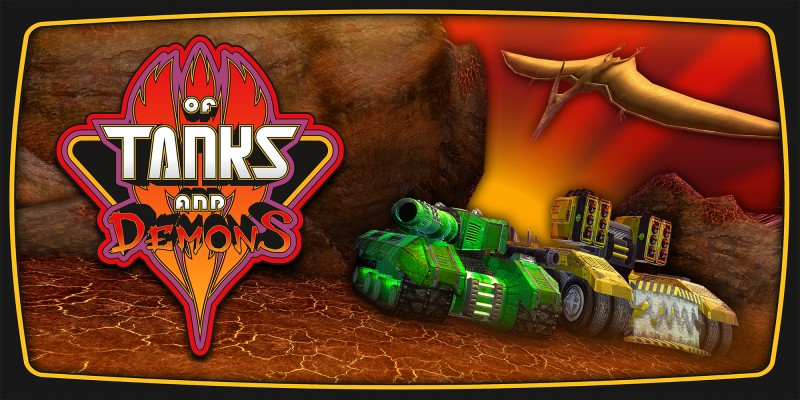 Of Tanks and Demons III