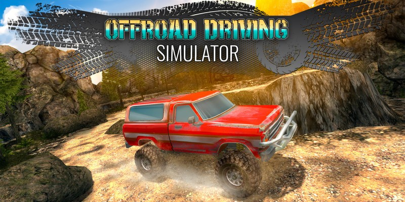 Offroad Driving Simulator4x4: Trucks & SUV Trophy