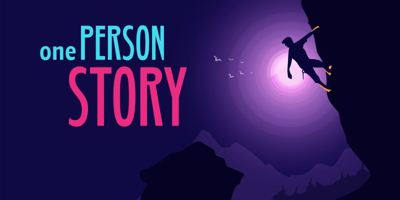 One Person Story