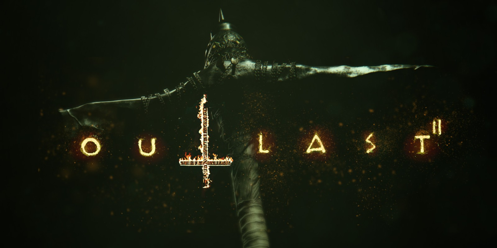 Outlast 2 | Nintendo Switch download software | Games | Nintendo
