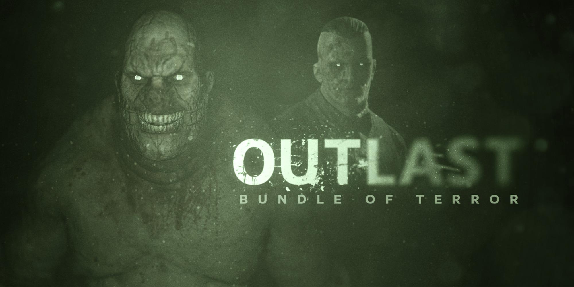 Outlast: Bundle of Terror | Programas descargables Nintendo Switch | Juegos | Nintendo