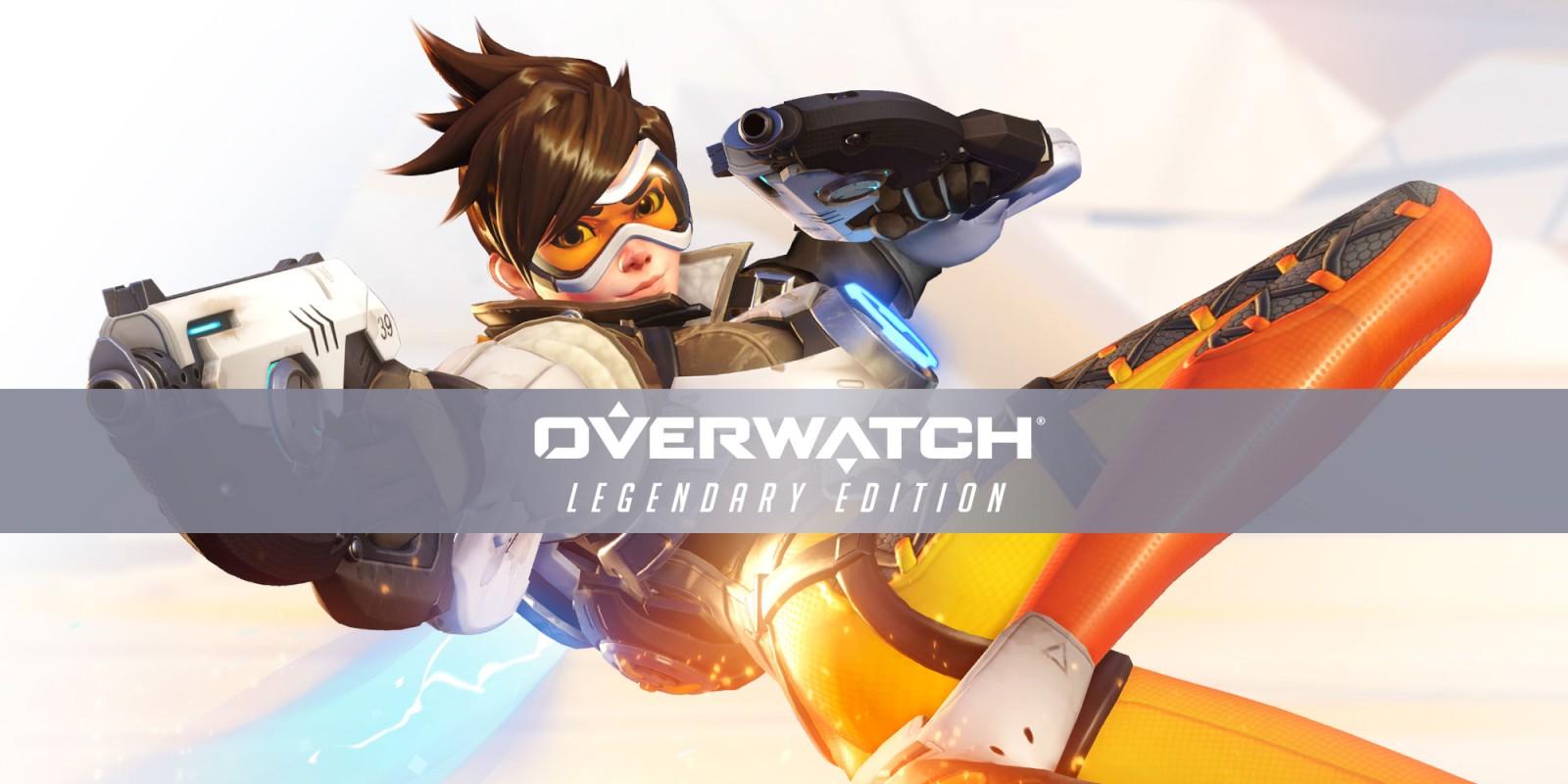 Overwatch: Legendary Edition | Nintendo Switch download