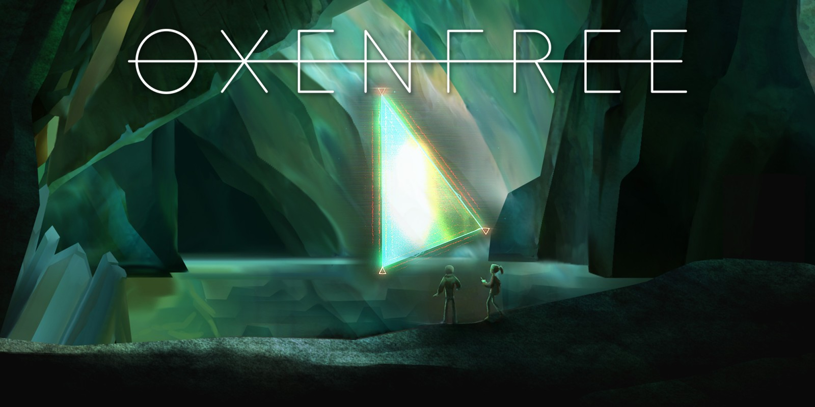 Oxenfree | Nintendo Switch download software | Games ...