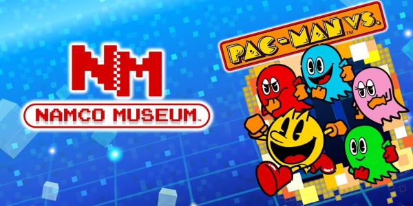 PAC-MAN VS. Free Multiplayer-only Ver.