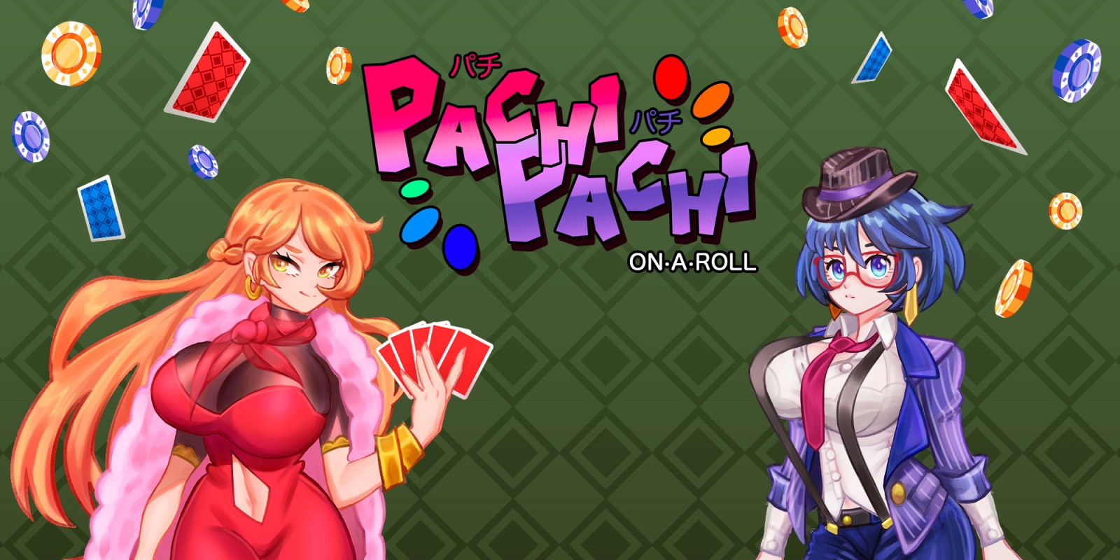 Pachi Pachi On A Roll