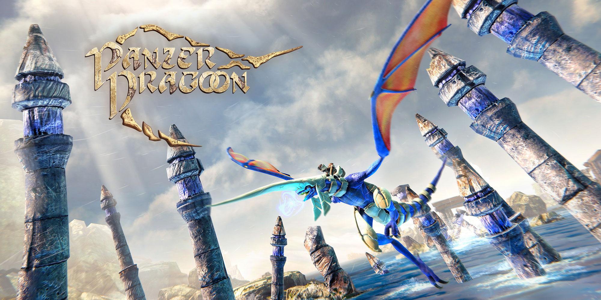 Panzer Dragoon Remake Nintendo Switch Download Software Games