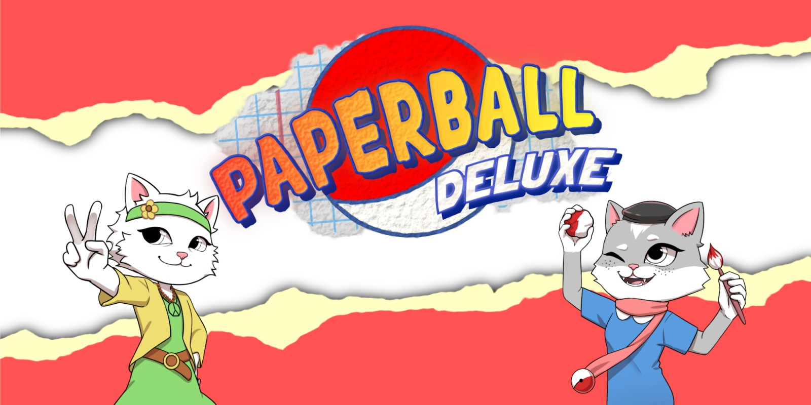 Paperball Deluxe