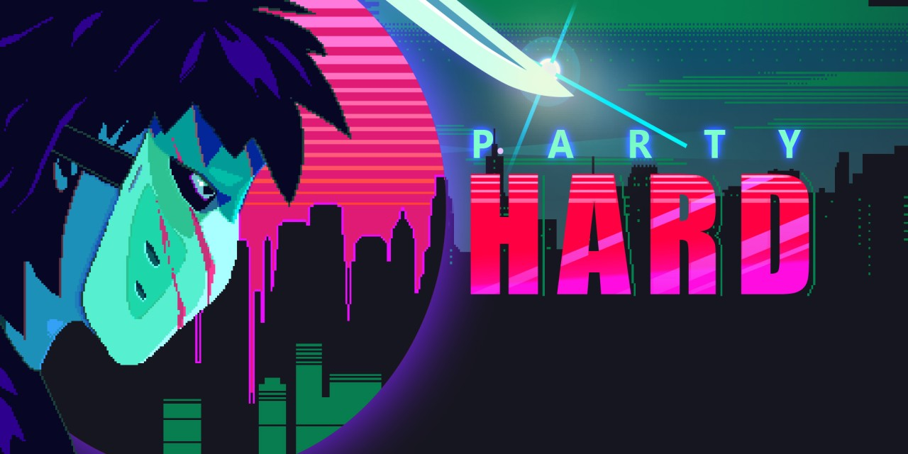 Party Hard Nintendo Switch Download Software Games