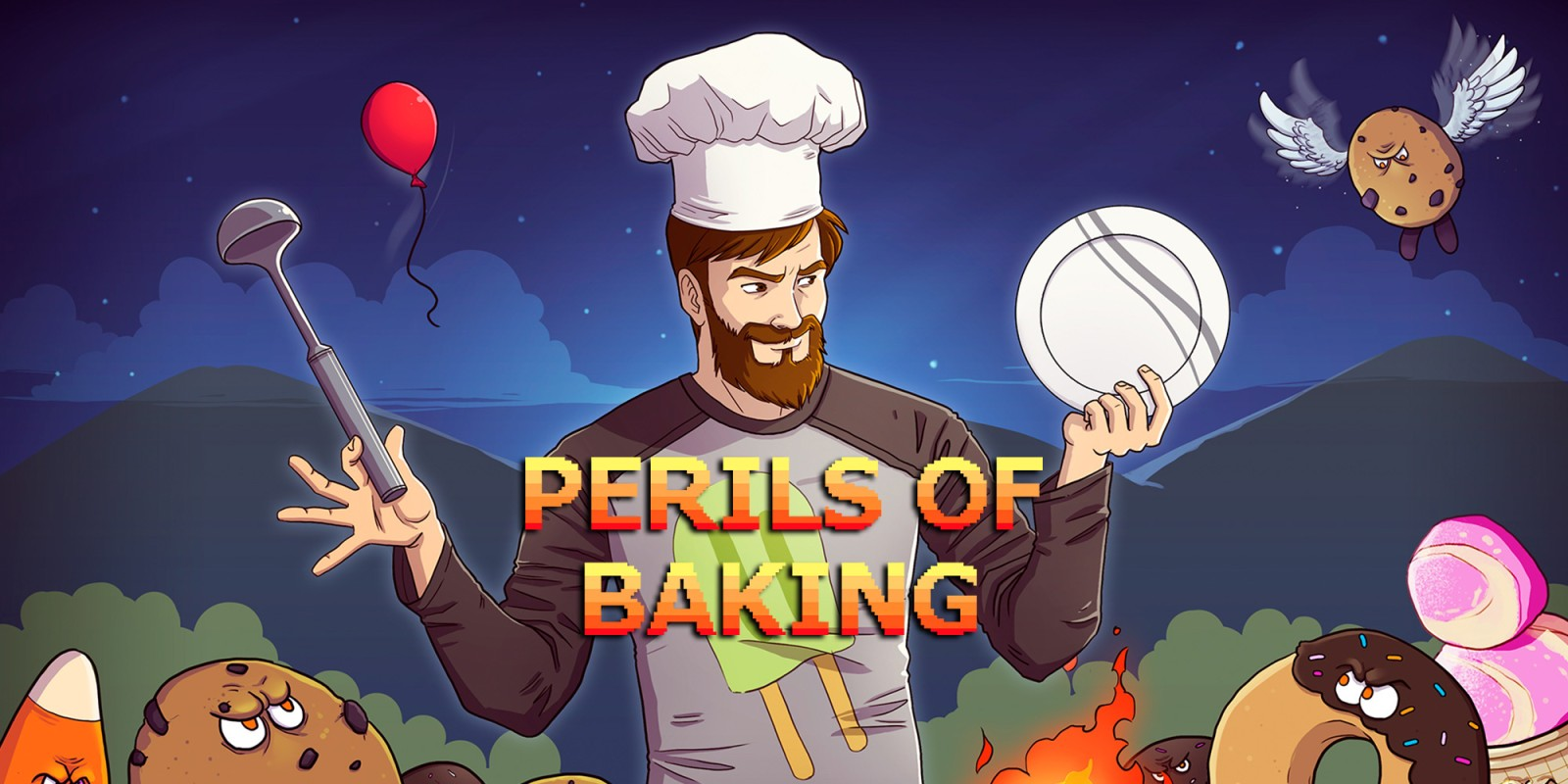 Perils of Baking