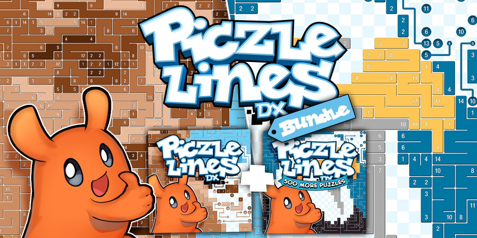 Piczle Lines DX Bundle