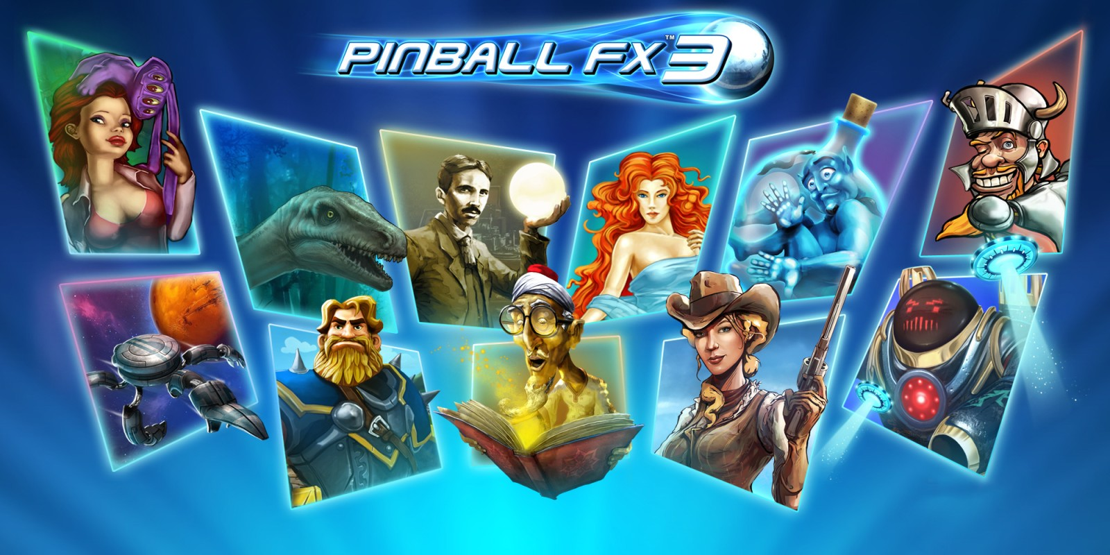 Pinball FX3 | Nintendo Switch download software | Games