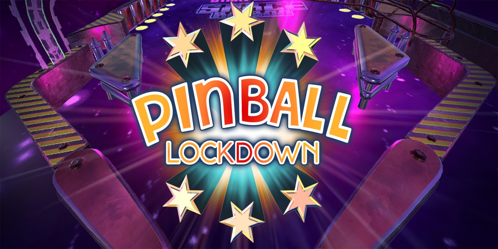 Pinball Lockdown