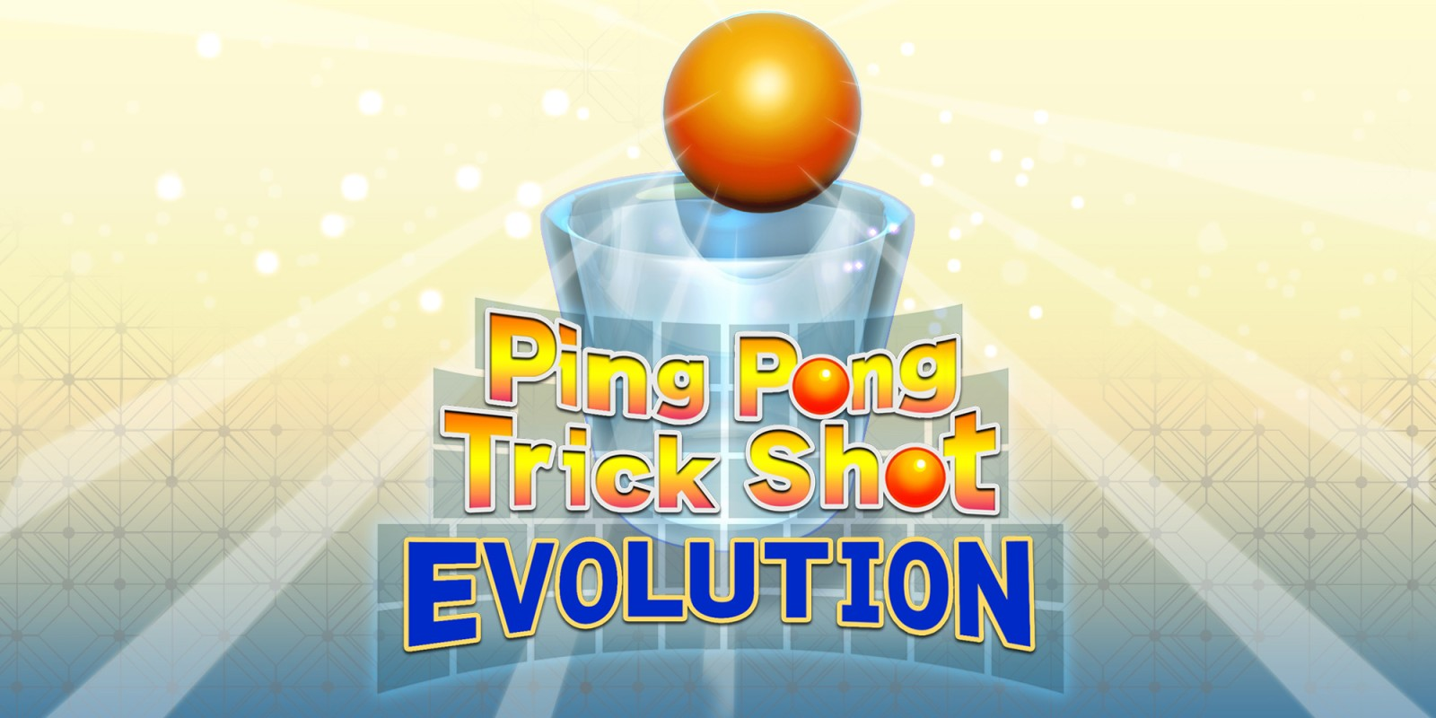 Ping Pong Trick Shot EVOLUTION