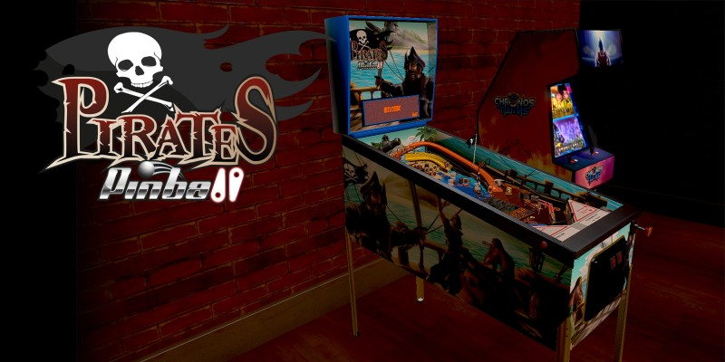 Pirates Pinball