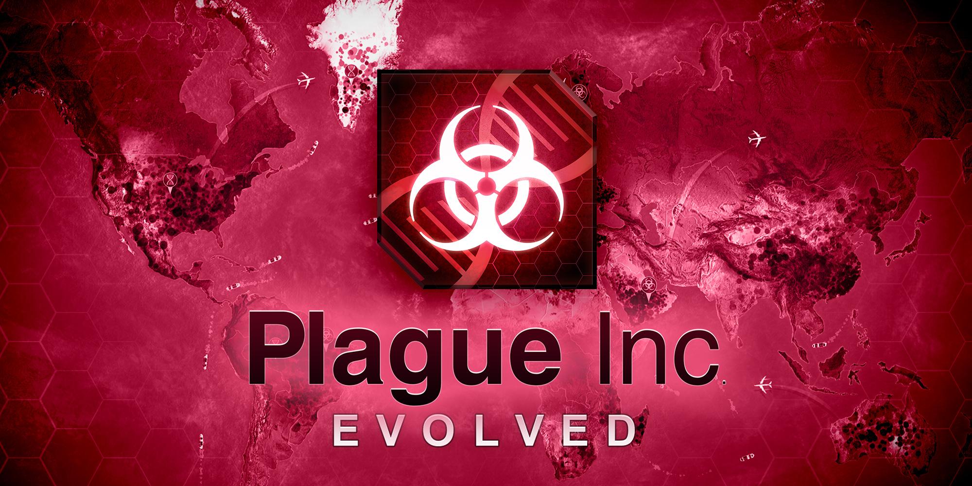 Plague Inc: Evolved | Aplicações de download da Nintendo Switch ...
