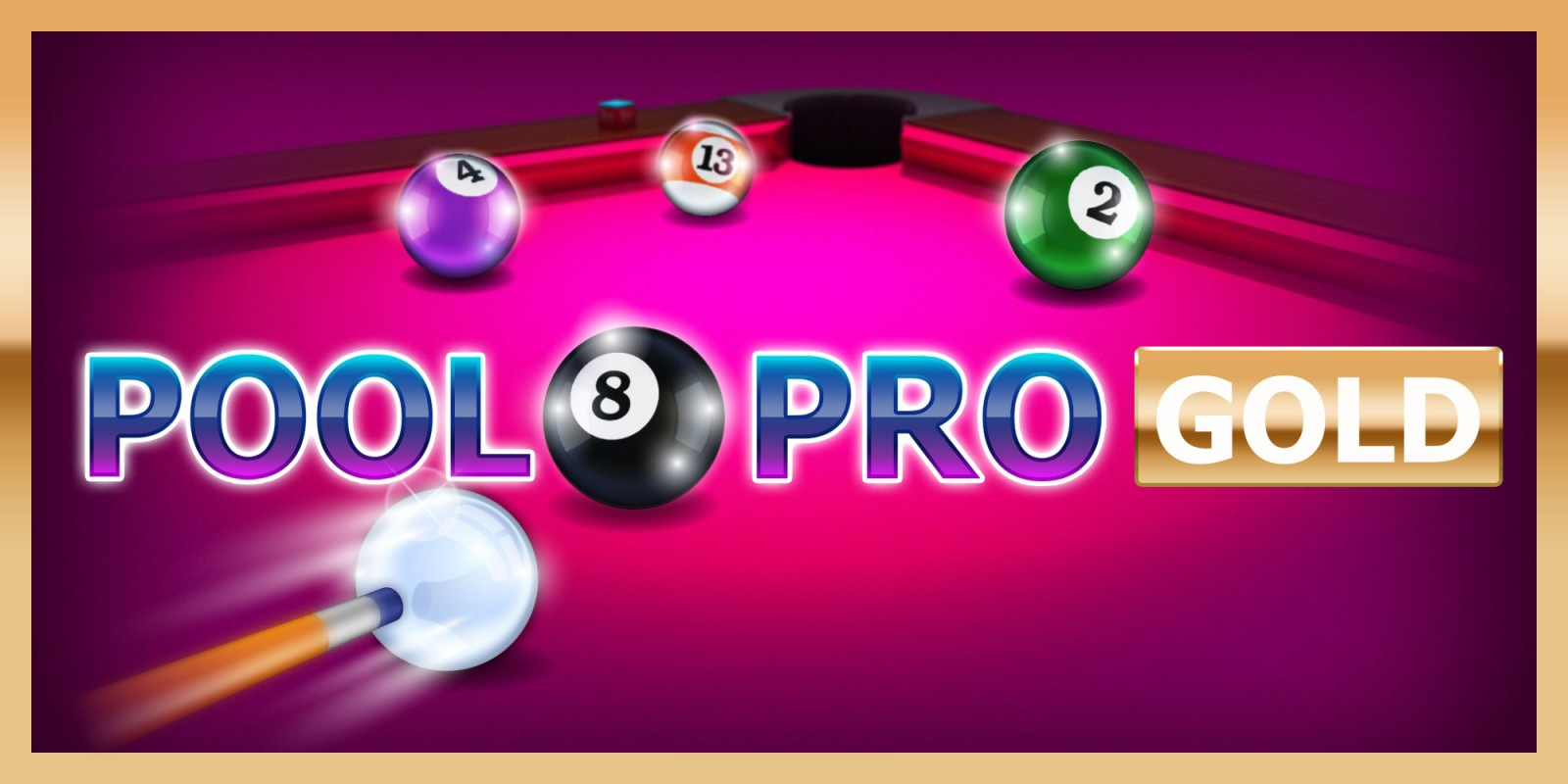 Pool Pro GOLD