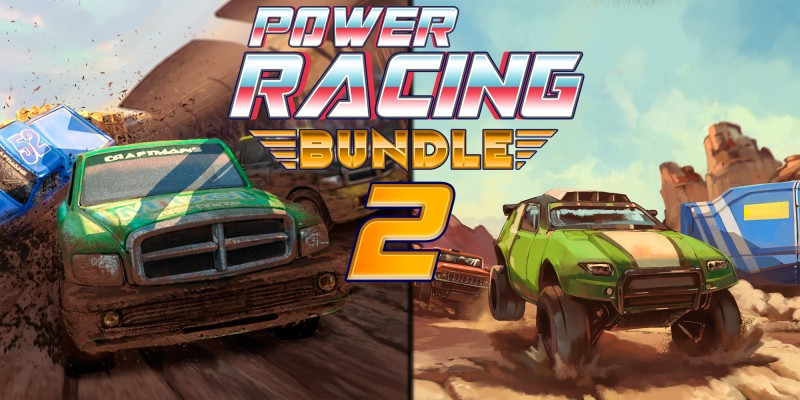 Power Racing Bundle 2