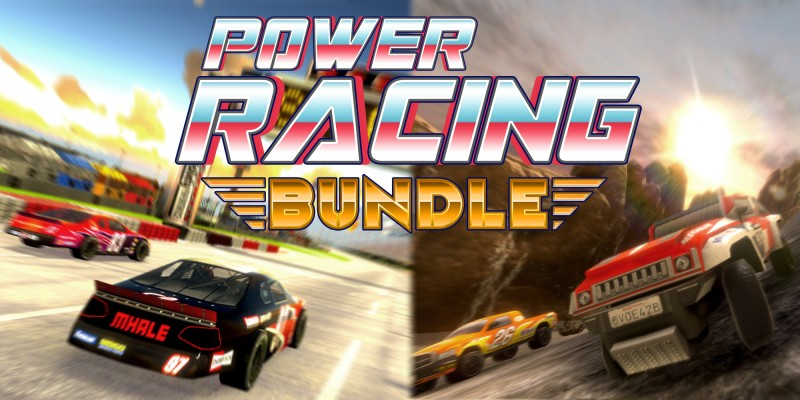 Power Racing Bundle